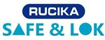 Logo Rucika Safe & Lok